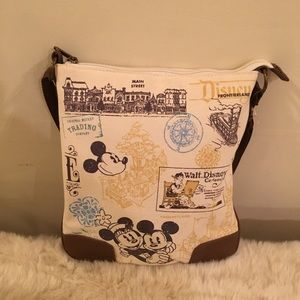Disney Parks Crossbody Bags